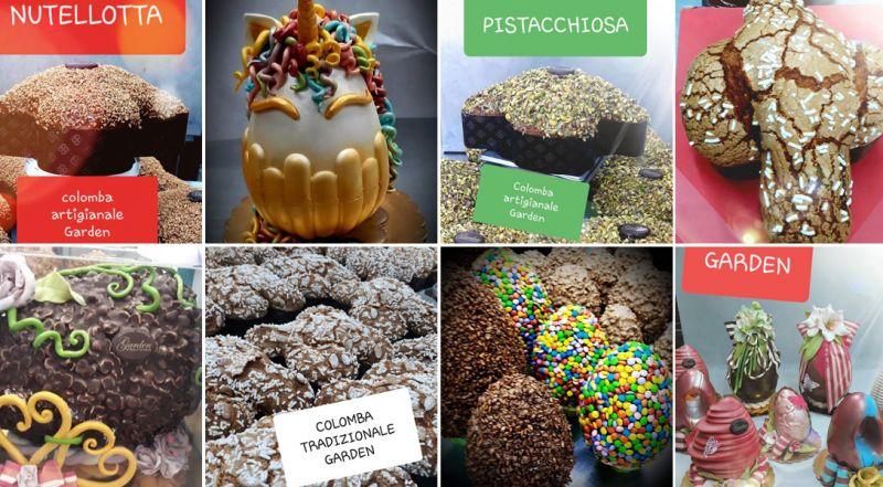 Offerta produzione artigianale colombe pasquali Gioia Tauro – Promozione dolci di Pasqua spedizione in tutta italia