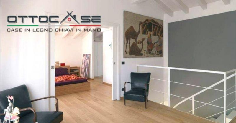 Occasione realizzazione case prefabbricate Padova - promozione case chiavi in mano Padova