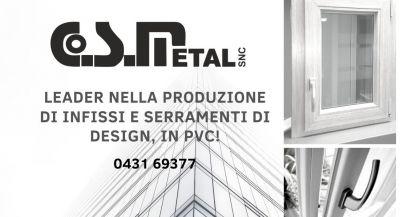 occasione produzione di serramenti in pvc a udine promozione vendita e installazione di porte e finestre in pvc udine