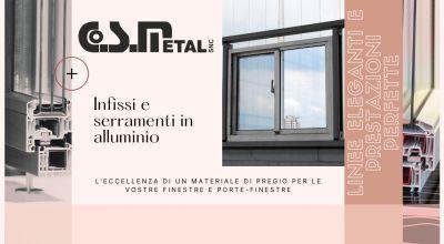 occasione realizzazione di infissi e serramenti in alluminio a udine offerta serramenti realizzati su misura a udine