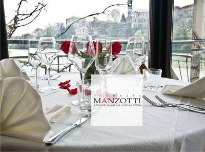 terrazza manzotti offerta ristorante cucina lombarda promozione cucina internazionale ricerca