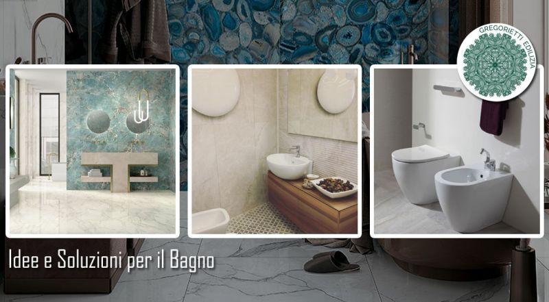 Offerta arredo bagno e sanitari San Severino macerata - promozione idee e soluzioni per arredare bagno macerata