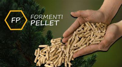 offerta vendita pellet ad elevato rendimento occasione pellet di alta qualita