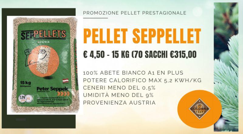 Offerta pellet seppellet austriaco scontato a Novara a Varese a Verbania a Milano – occasione pellet a poco prezzo in vendita a Novara a Varese a Verbania a Milano