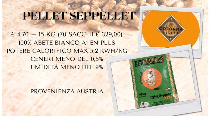 Vendita pellet Seppellet a Novara a Verbania a Milano a Varese – vendita sacchi di pellet scontati a Novara a Verbania a Milano a Varese