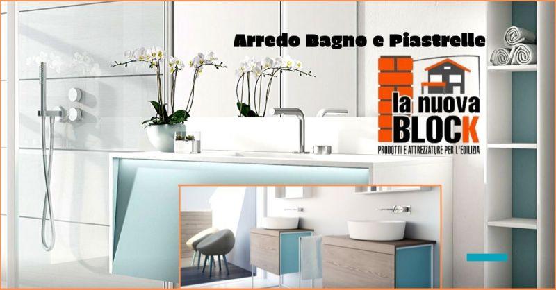 Offerte arredo bagno La Spezia Mobili arredo bagno La Spezia Rivestimenti bagno La Spezia