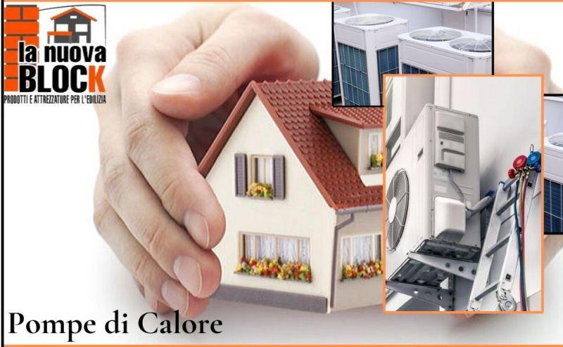 Offerta pompe di calore la Spezia  Offerta Pompe di calore a risparmio energetico La Spezia