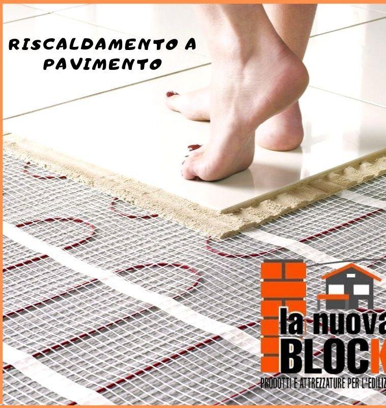Offerta riscaldamento a pavimento la spezia  Offerta riscaldamento a pavimento risparmio energetico la spezia