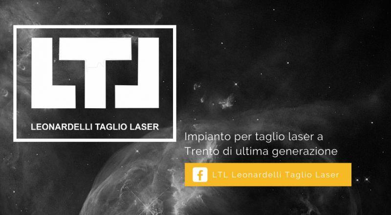 Occasione taglio laser di precisione per metalli a Trento – vendita servizio taglio laser professionale a Trento