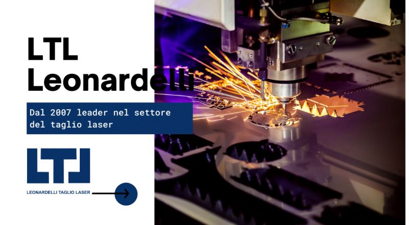 Occasione Impianto laser altamente tecnologico per lame a Trento – offerta IMPIANTO PER TAGLIO A LASER DI ULTIMA GENERAZIONE a Trento