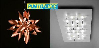 punto luce offerta vendita articoli da illuminazione occasione vendita faretti