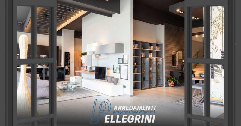 Offerta Progettazione Living Livorno - Occasione Arredamento Casa made in Italy Livorno