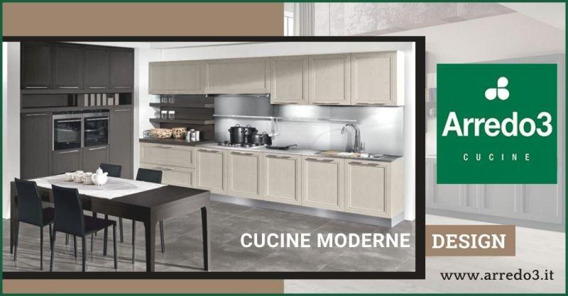 promozione cucine moderne e di Design Livorno - offerta cucina moderna su misura in Toscana