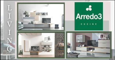 occasione arredamento zona living e soggiorno arredo 3 store
