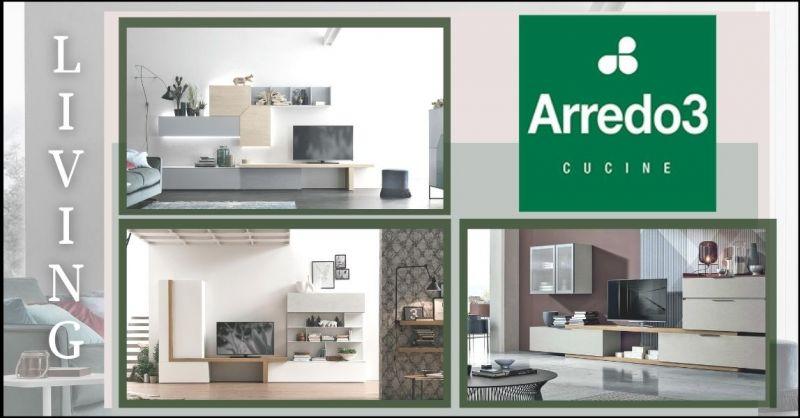 occasione arredamento zona living e soggiorno - ARREDO 3 STORE
