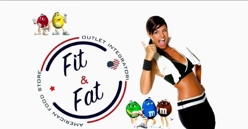 offerta vendita integratori per sportivi catania - promozione vendita snack americani catania