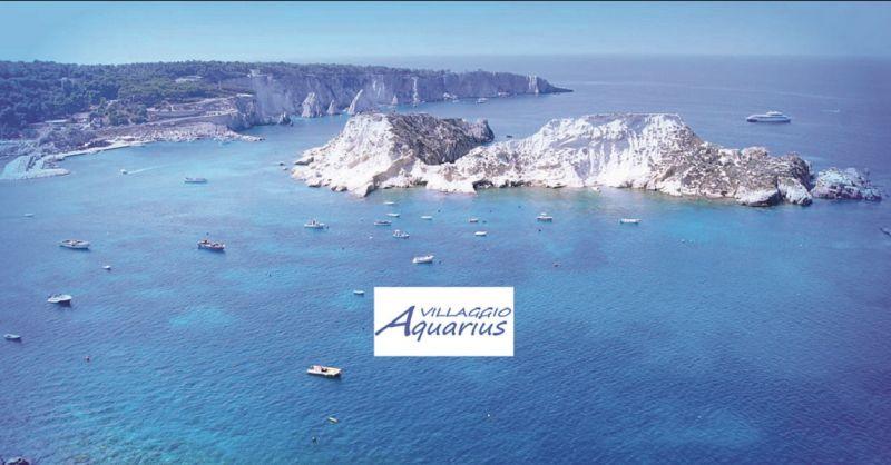 offerta vacanze estive isole tremiti - promozione vacanze sulle piu belle isole italiane