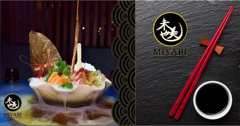 SUSHI MIYABI - offerta menu pranzo ristorante cucina giapponese Quartu Sant Elena