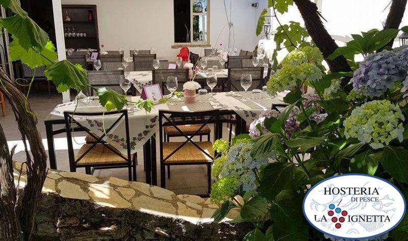 Occasione menu degustazione zona Marino - Offerta cucina gastronomica Castelli Romani