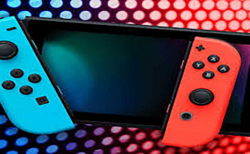 Offerta Nintendo Switch