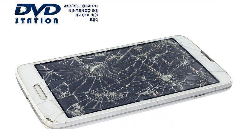 offerta riparazioni smartphone napoli - occasione riparazione tablet console napoli