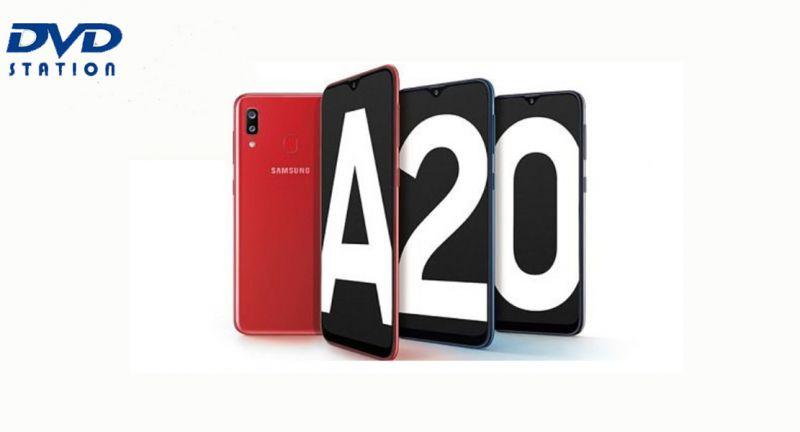 OFFERTA Samsung Galaxy A20 NAPOLI - OCCASIONE smartphone Android NAPOLI