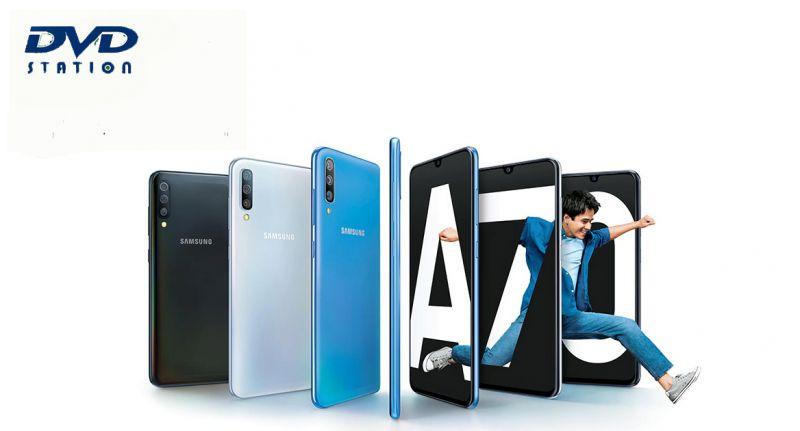offerta Samsung Galaxy A70 napoli - occasione  cellulari samsung napoli