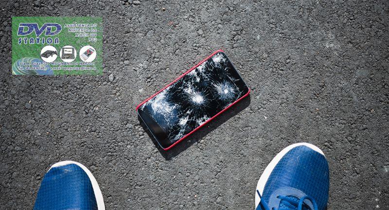 offerta riparazione smartphone android napoli - occasione riparazione computer napoli