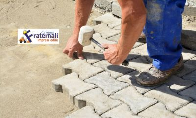 offerta montaggio vasche imhoff rimini occasione posa pavimentazione esterna rimini
