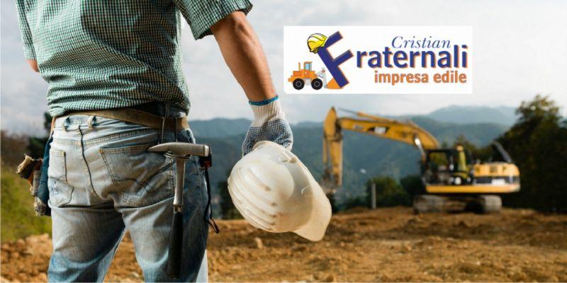 offerta scavi e demolizioni Rimini - occasione taglio murature cemento armato Rimini