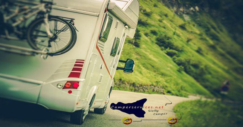 offerta noleggio camper a catania - occasione affitto camper a catania
