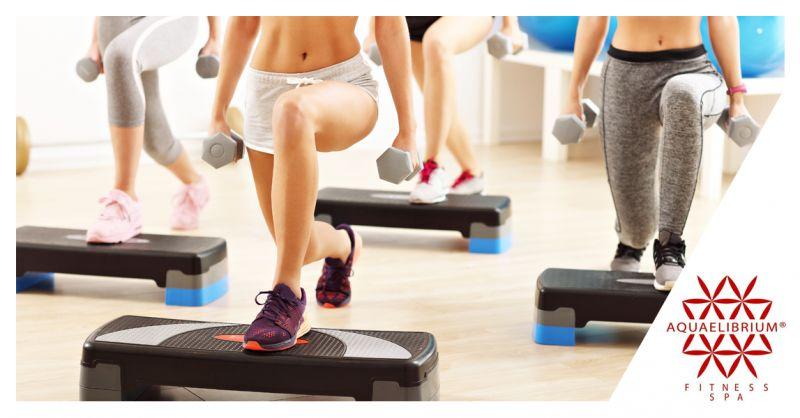 offerta corso di pump fitness Alessandria - occasione pump fitness di gruppo Alessandria