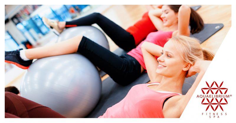 offerta corsi di gruppo palestra alessandria - occasione allenamento fitness gruppo alessandria