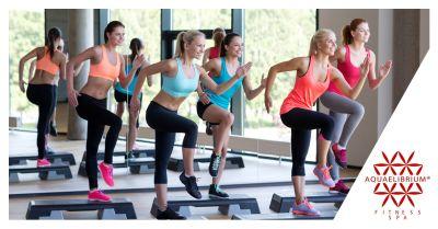 offerta corsi di step alessandria occasione step corso ginnastica aerobica alessandria
