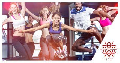 offerta lezioni jumping palestra alessandria occasione corso jumping fitness alessandria