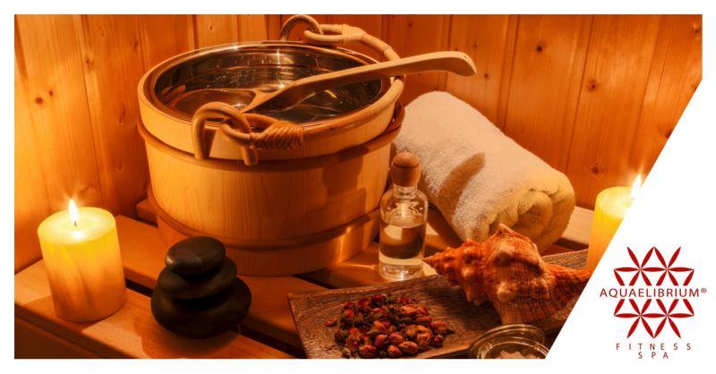 offerta spa centro benessere alessandria - occasione palestra con bagno turco alessandria