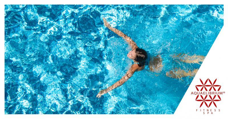 offerta ginnastica in acqua alessandria - occasione ginnastica in piscina alessandria