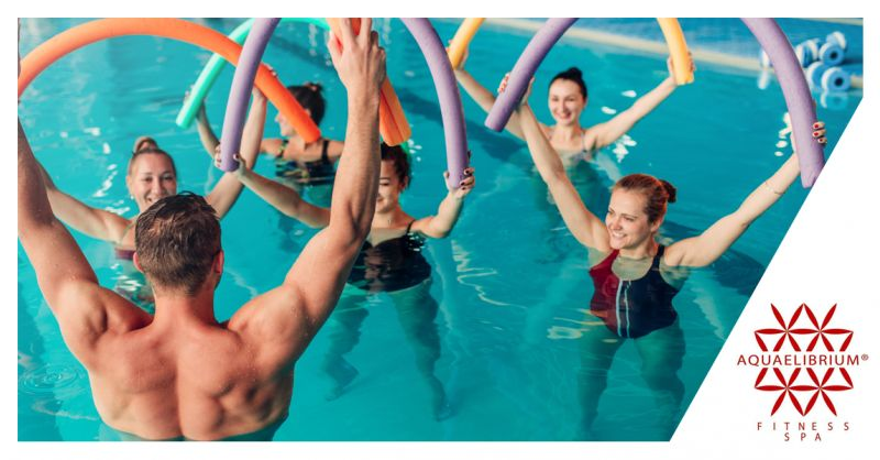 offerta Aquagym luglio alessandria - occasione acqua gym corsi luglio alessandria