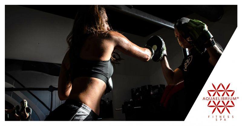 offerta fit boxe palestra alessandria - occasione fitboxe corsi alessandria