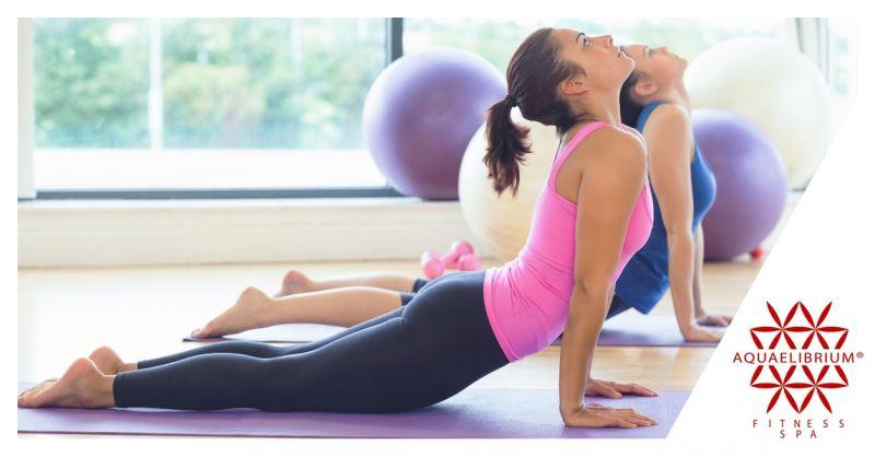 offerta corso di pilates alessandria - occasione lezioni di pilates alessandria