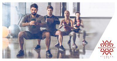 offerta allenamento funzionale alessandria occasione ginnastica funzionale alessandria
