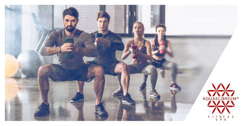 offerta allenamento funzionale alessandria - occasione ginnastica funzionale alessandria