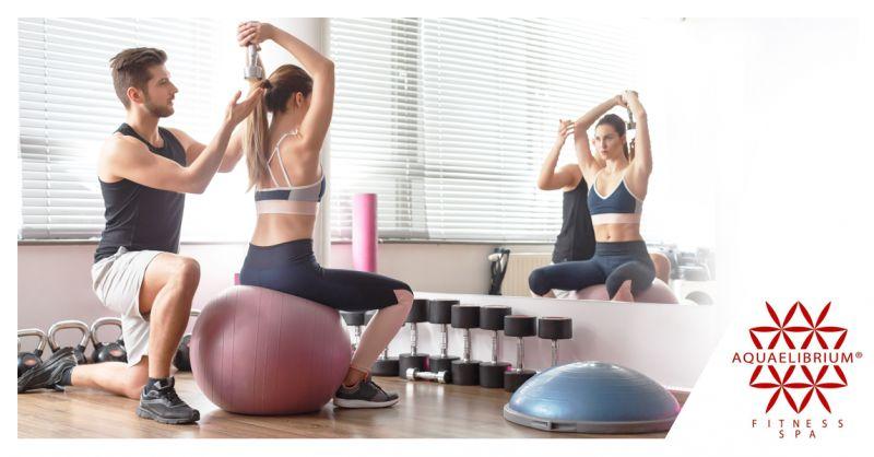 offerta ginnastica posturale alessandria - occasione esercizi posturale alessandria