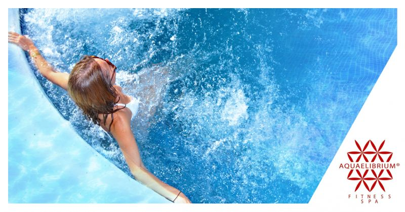 AQUAELIBRIUM FITNESS & SPA - Offerta Therme Remise En Forme Alessandria