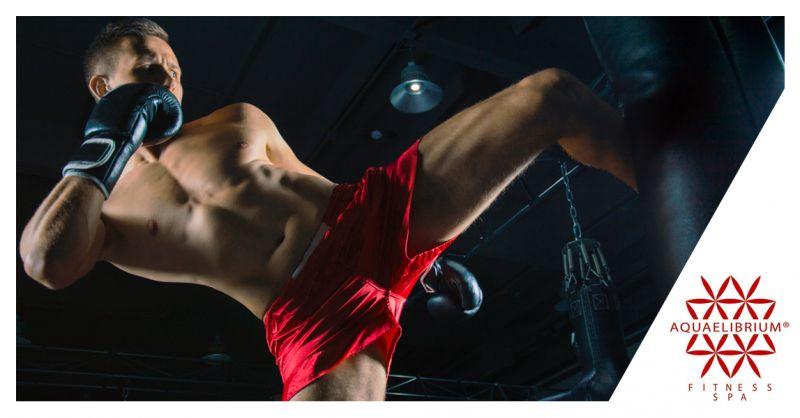 Offerta Mixed Martial Arts Grappling Alessandria - Occasione Thai Boxing Pugilato Alessandria