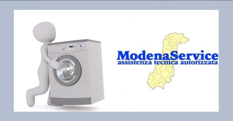 MODENA SERVICE - Offerta vendita assistenza e riparazione elettrodomestici Mirandola