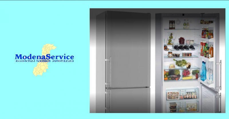 MODENA SERVICE - offerta riparazione vendita e assistenza frigoriferi Mirandola