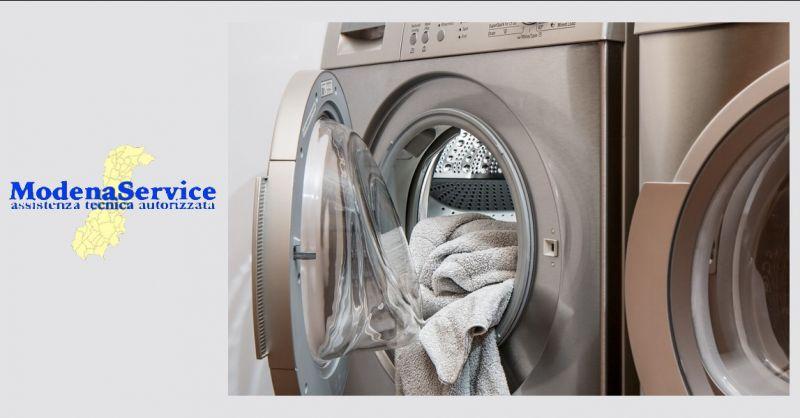 MODENA SERVICE - offerta riparazione vendita e assistenza lavatrici Mirandola