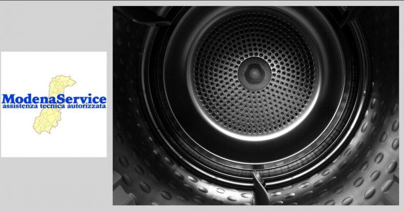 MODENA SERVICE - offerta riparazione vendita e assistenza asciugatrici Mirandola