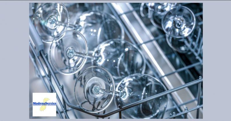 MODENA SERVICE  - offerta vendita prodotti per la pulizia degli elettrodomestici Mirandola